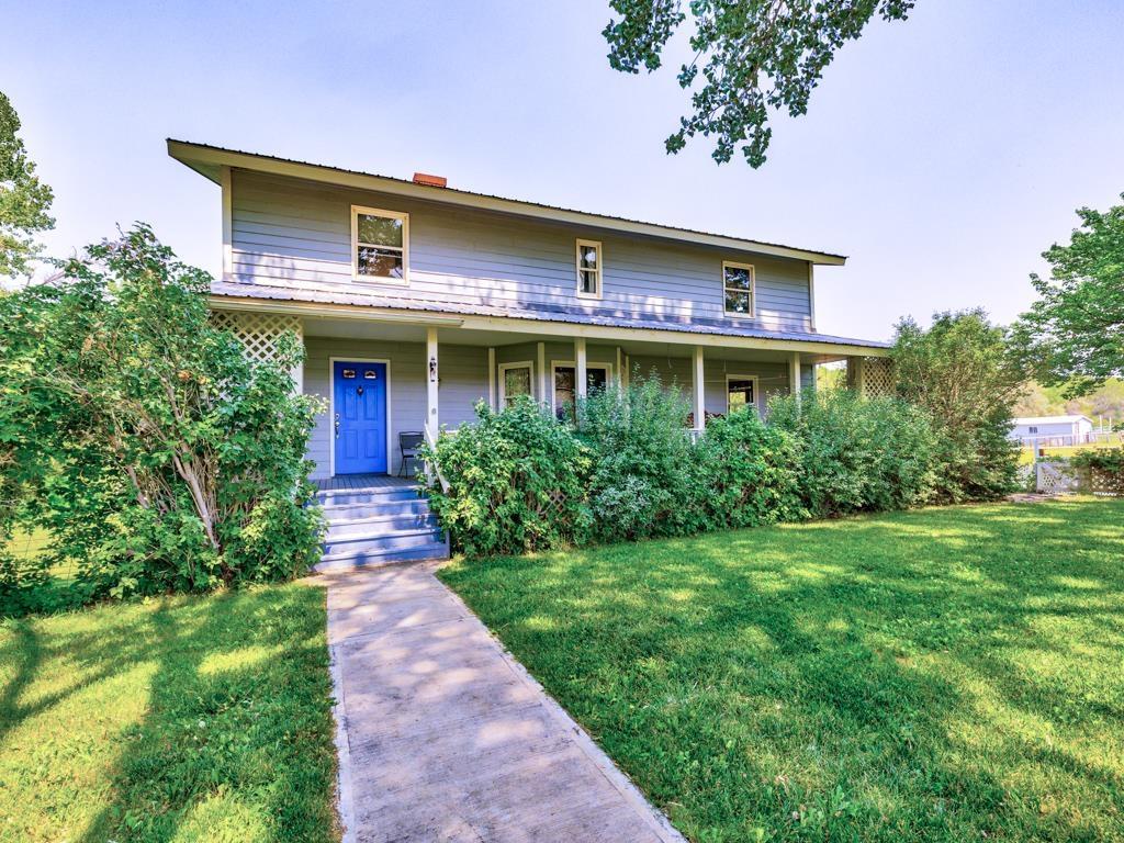 4710 Kannah Creek Road Property Photo 2