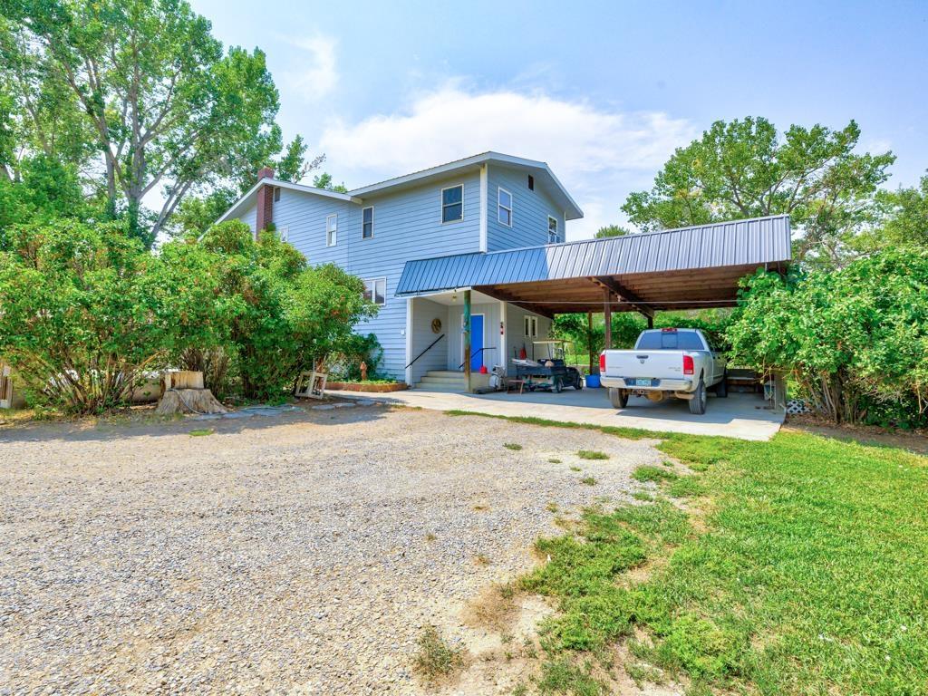 4710 Kannah Creek Road Property Photo 6