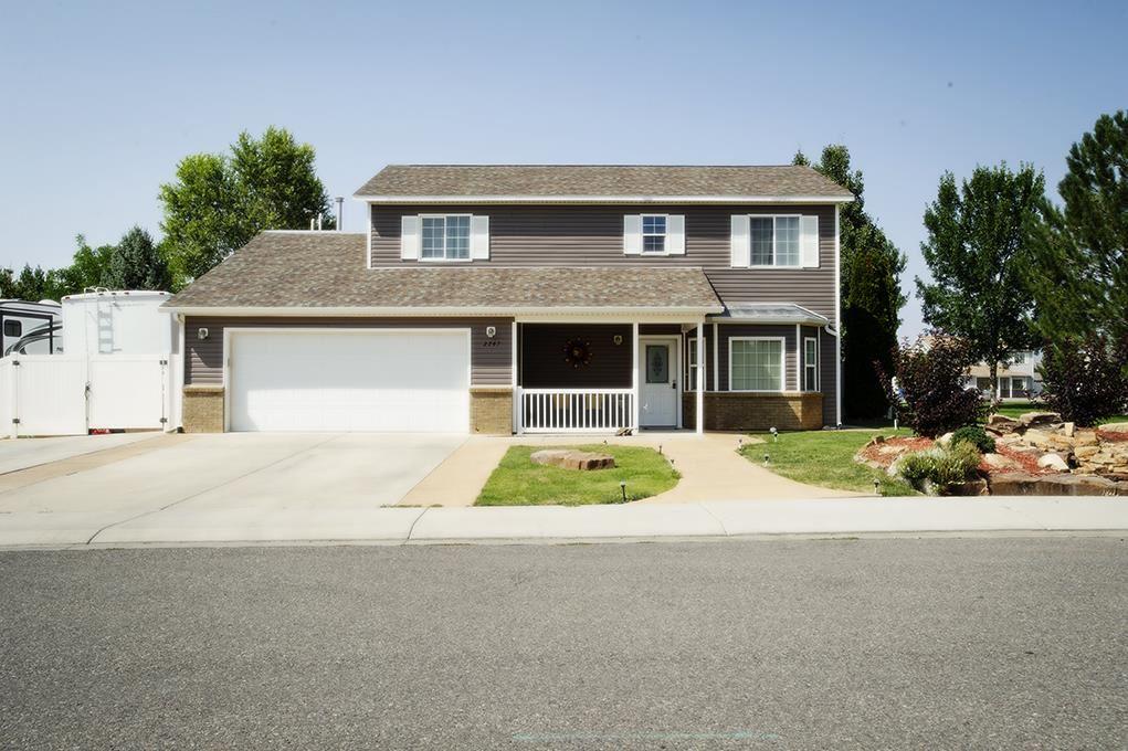 2747 Caboose Drive Property Photo