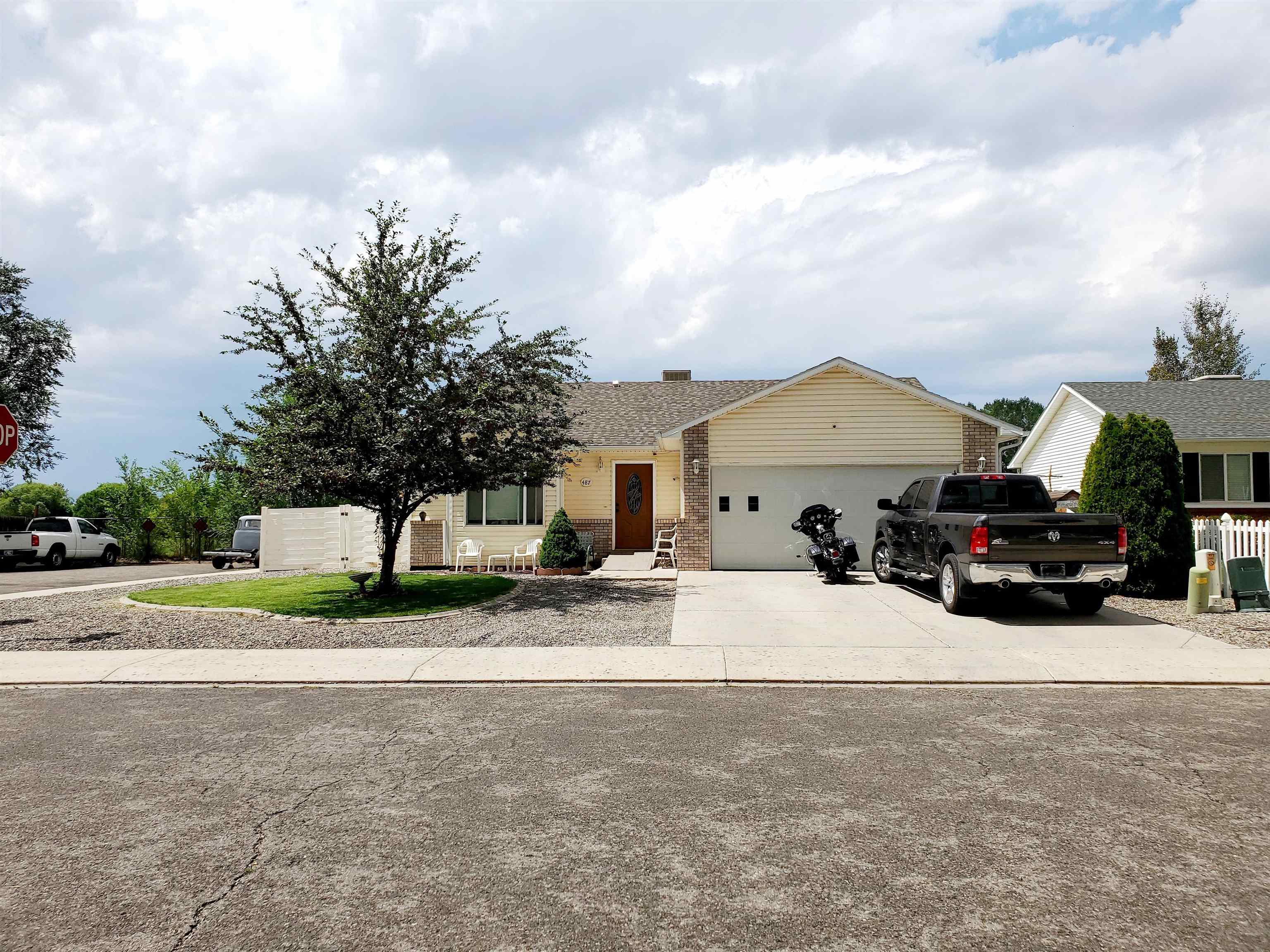 487 Gentle Winds Court Property Photo 1