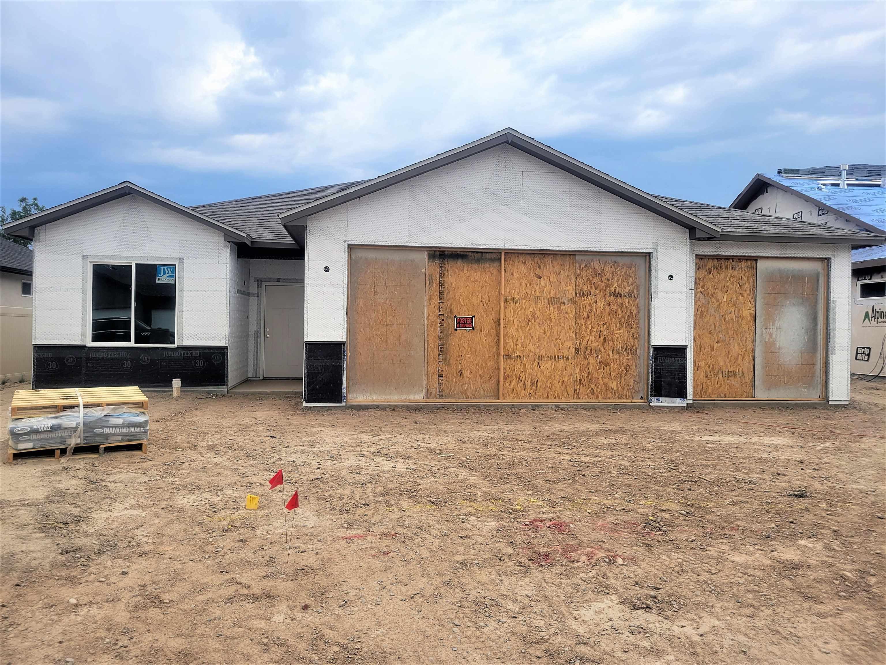459 Fox Meadows Court Property Photo 1