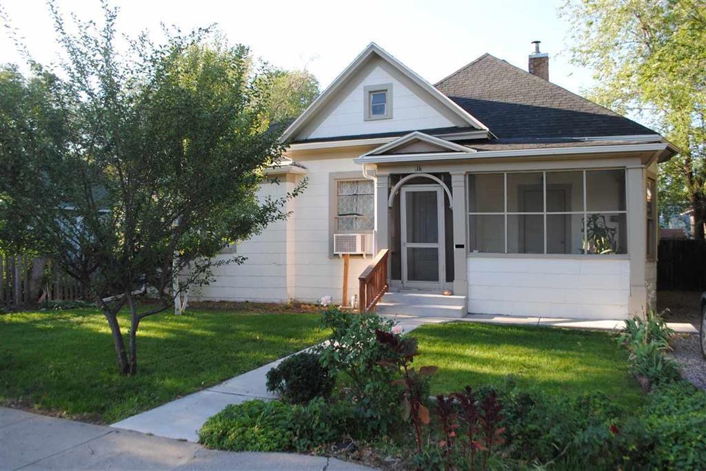 415 Chipeta Avenue Property Photo 1