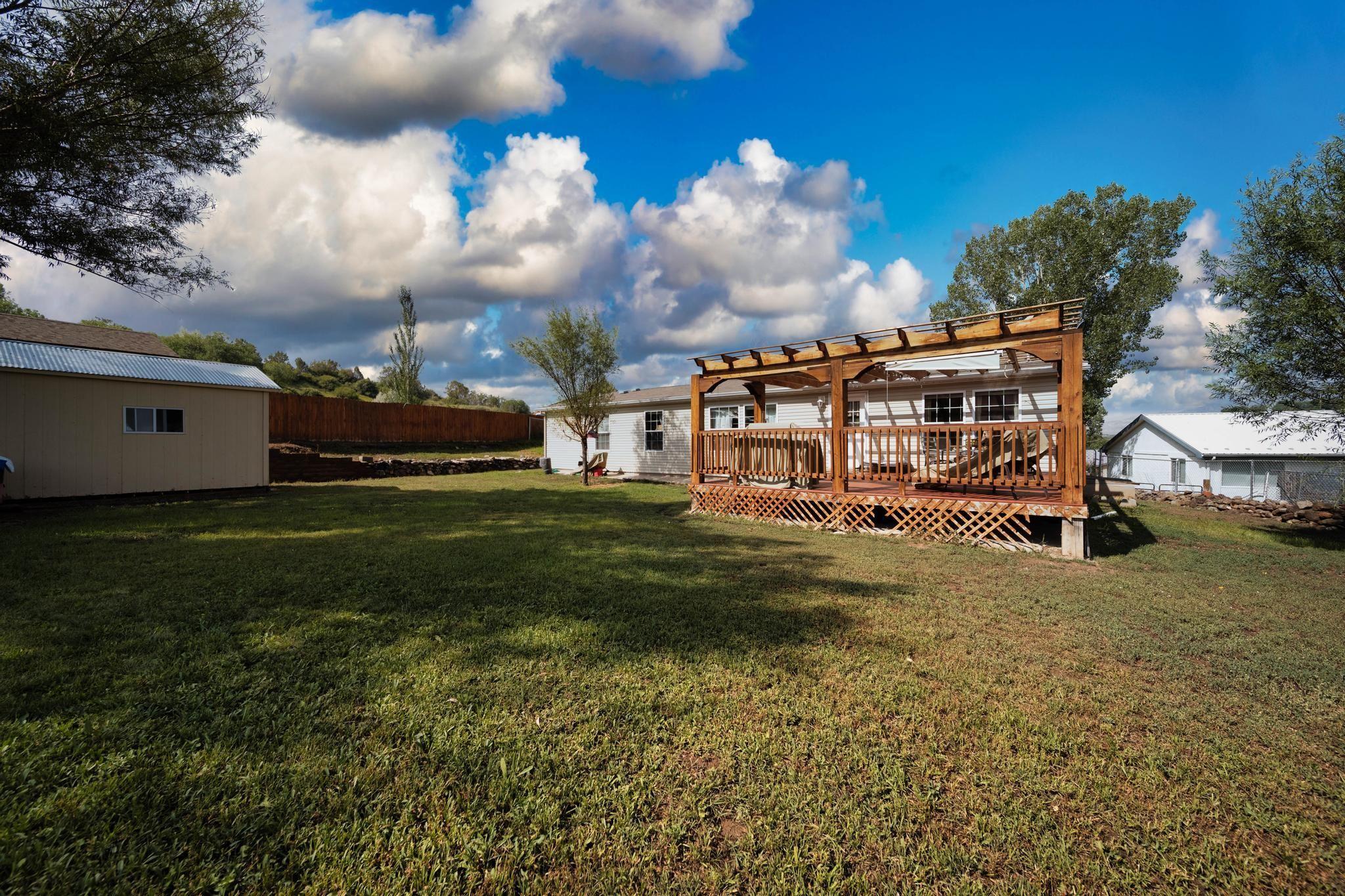 806 Wagon Wheel Court Property Photo 24