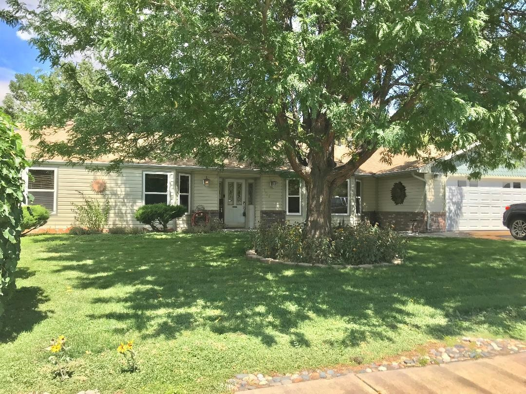1550 Ridge Drive Property Photo 1