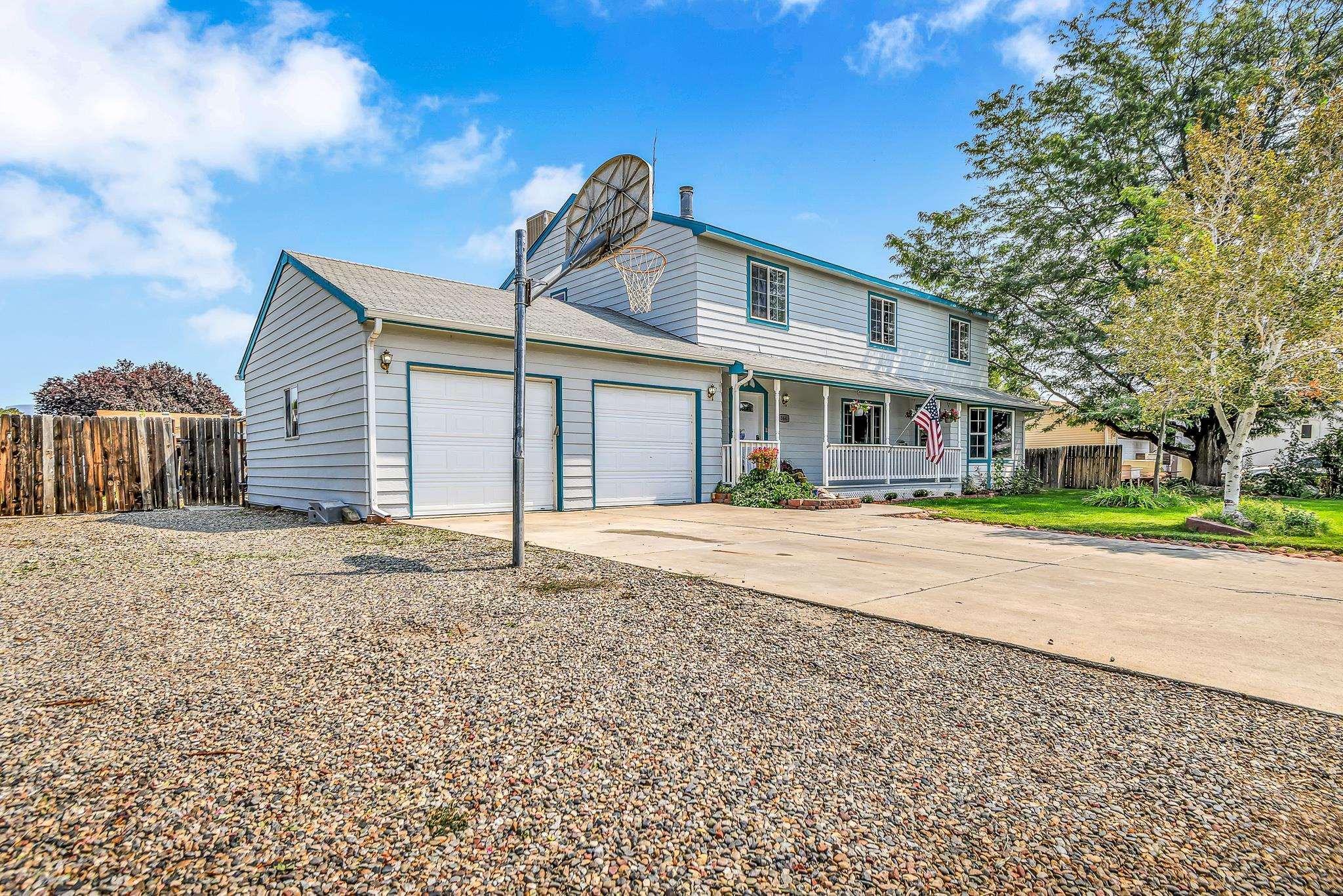 564 Jaquette Lane Property Photo 1