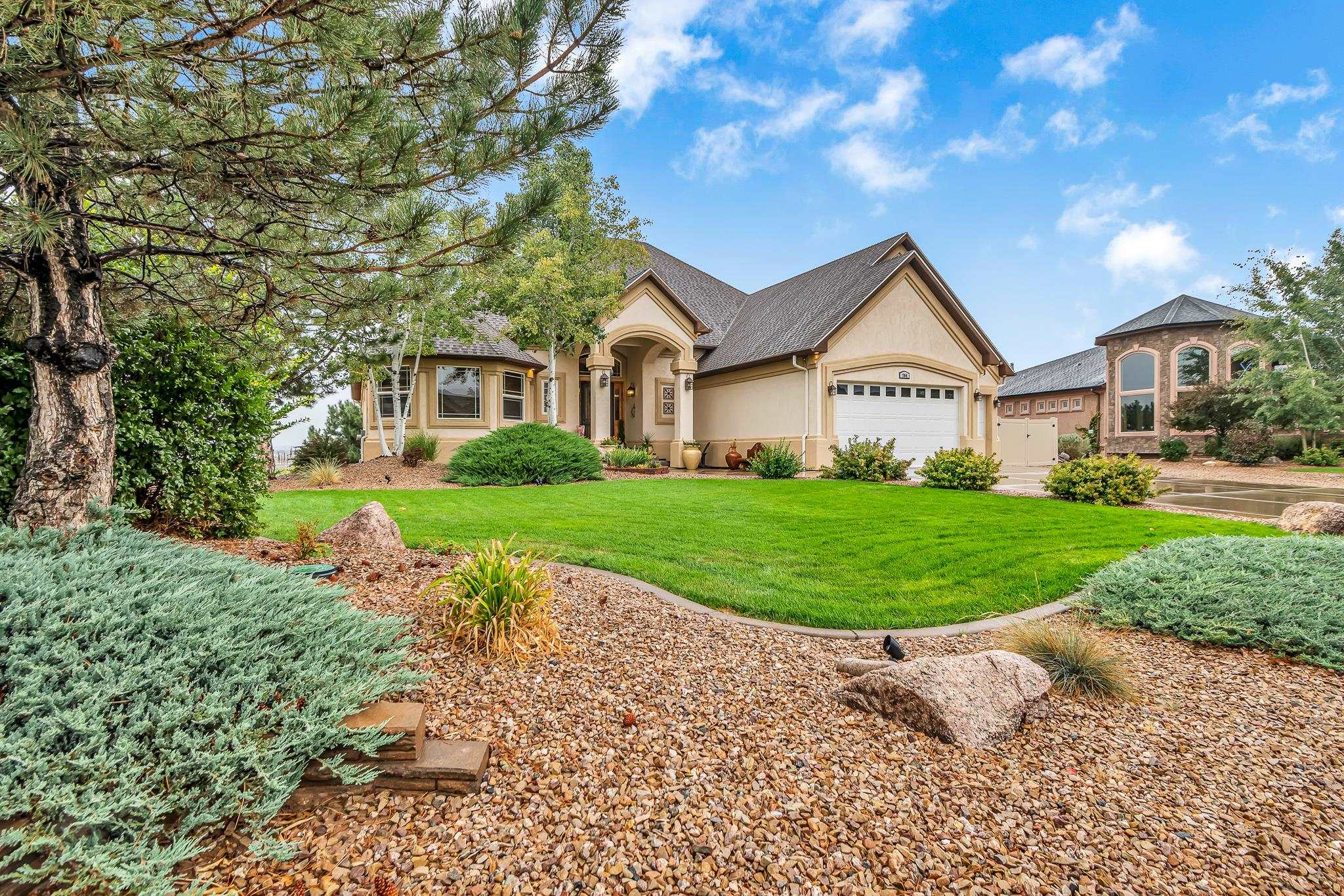 704 Roundup Drive Property Photo 3