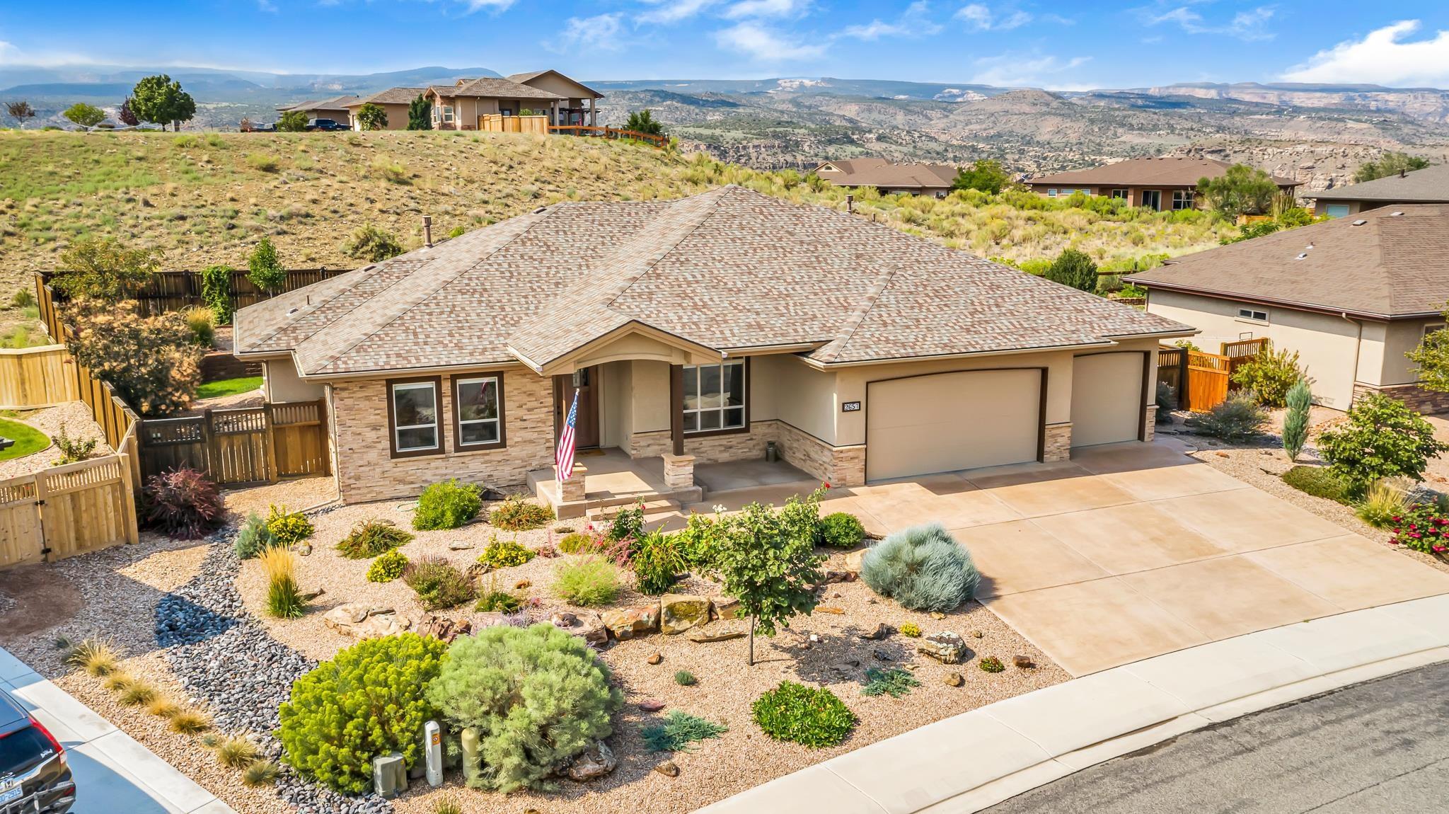 2657 Liberty View Drive Property Photo 1
