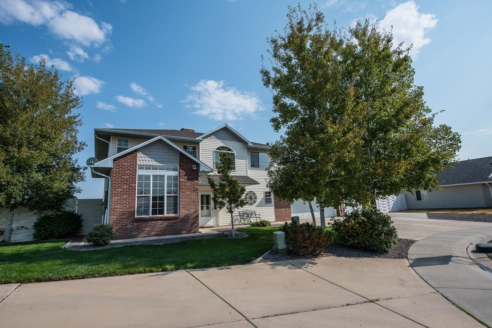 2854 Pinehurst Lane Property Photo 1