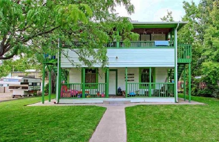 220 Bower Avenue Property Photo