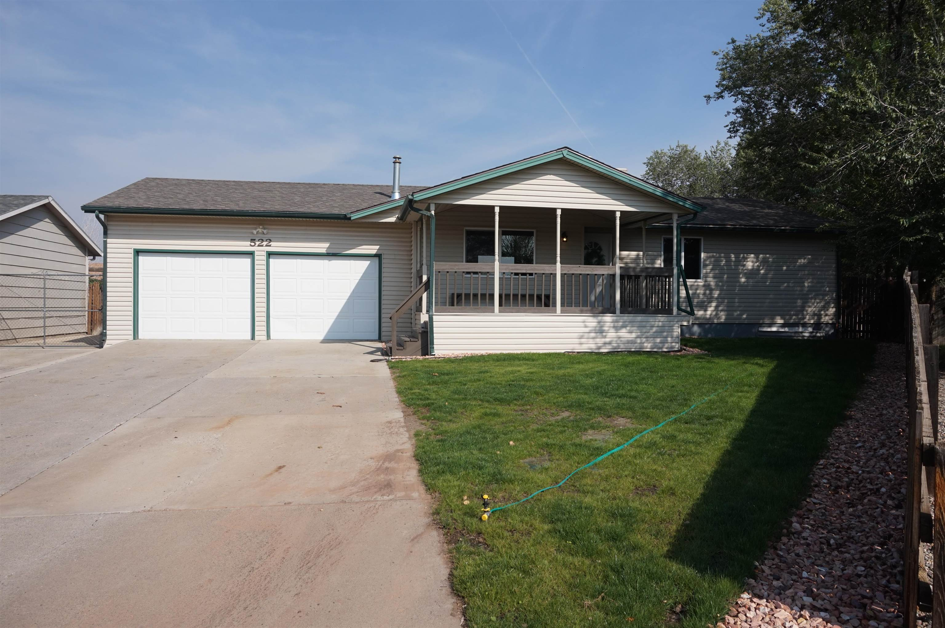 522 Gardner Way Property Photo 1