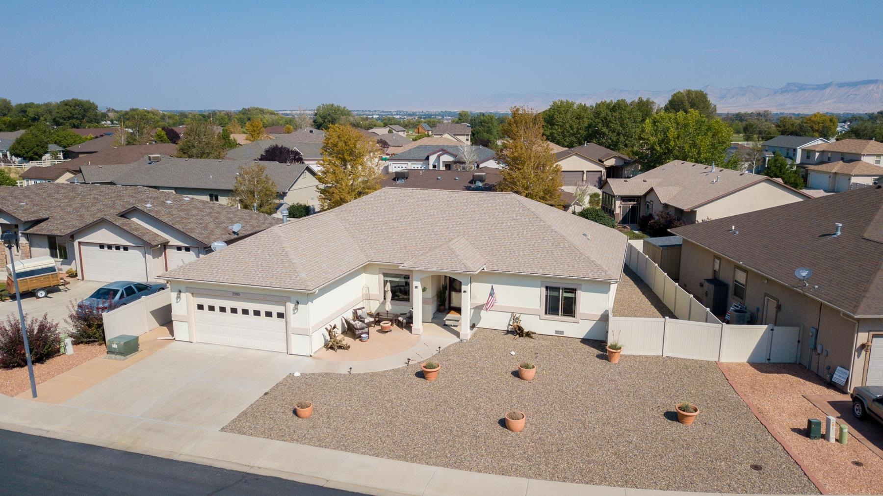 2980 Comanche Court Property Photo 1
