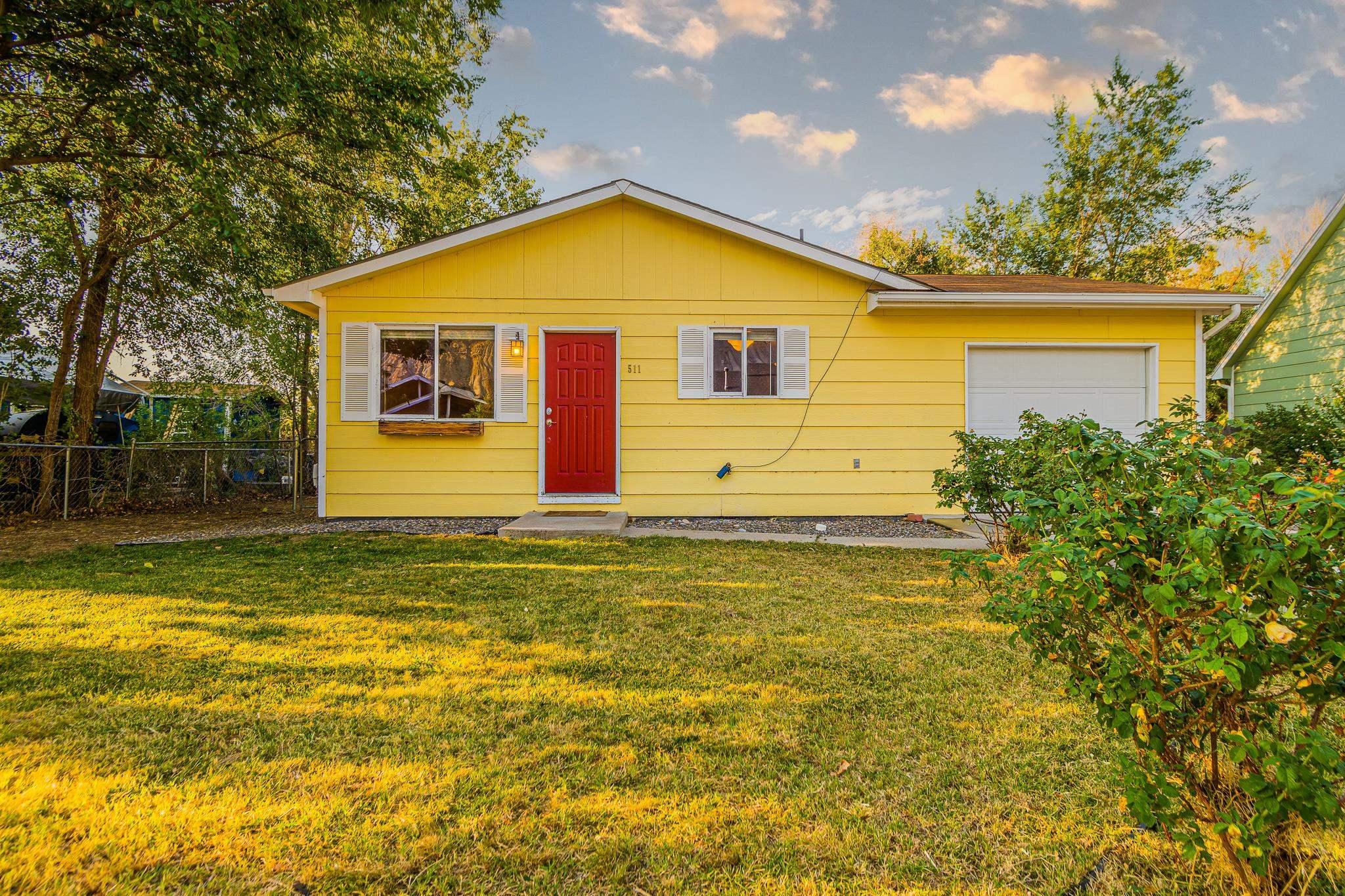 511 Crawford Lane Property Photo 1