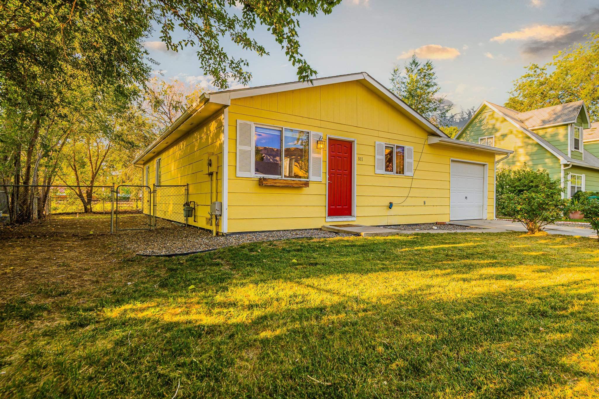 511 Crawford Lane Property Photo 2