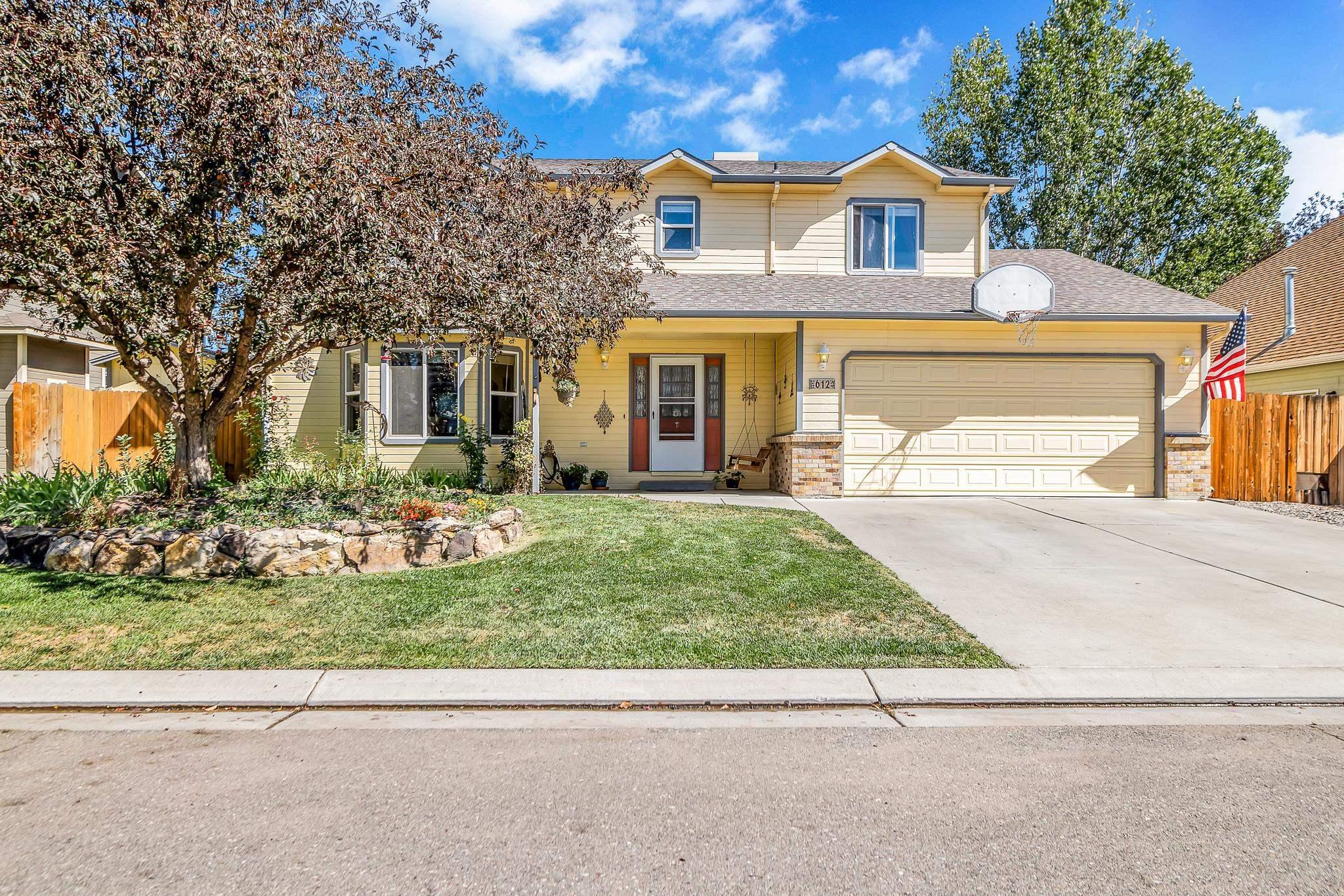 612 Stan Drive Property Photo 1