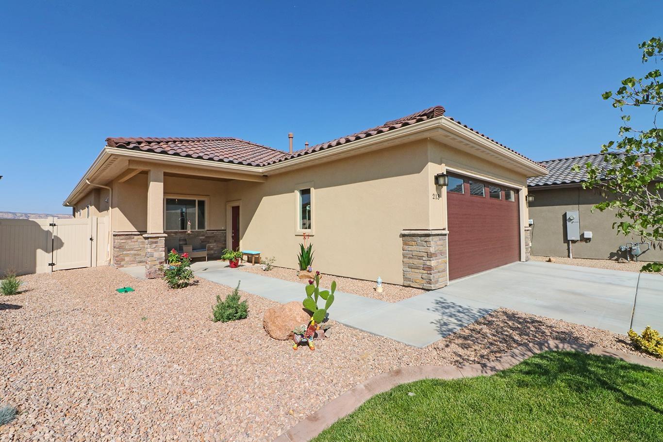 213 Dry Mesa Drive Property Photo 1