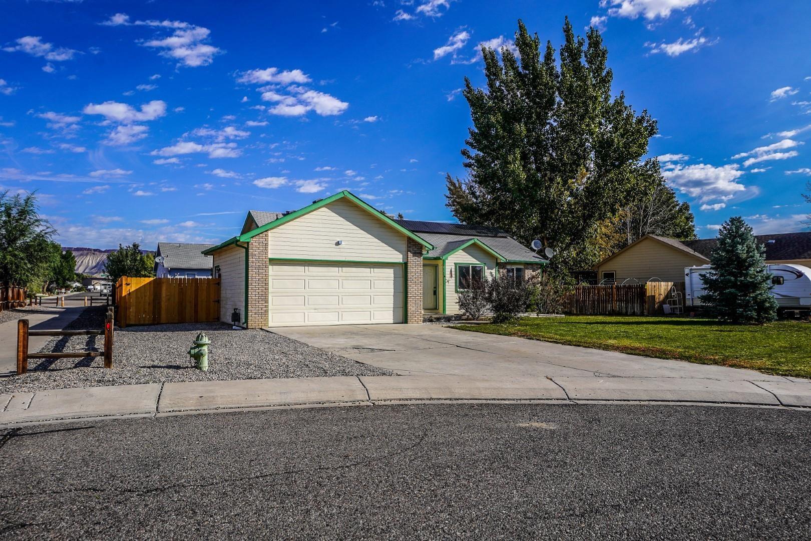 509 Arrowleaf Drive Property Photo 1