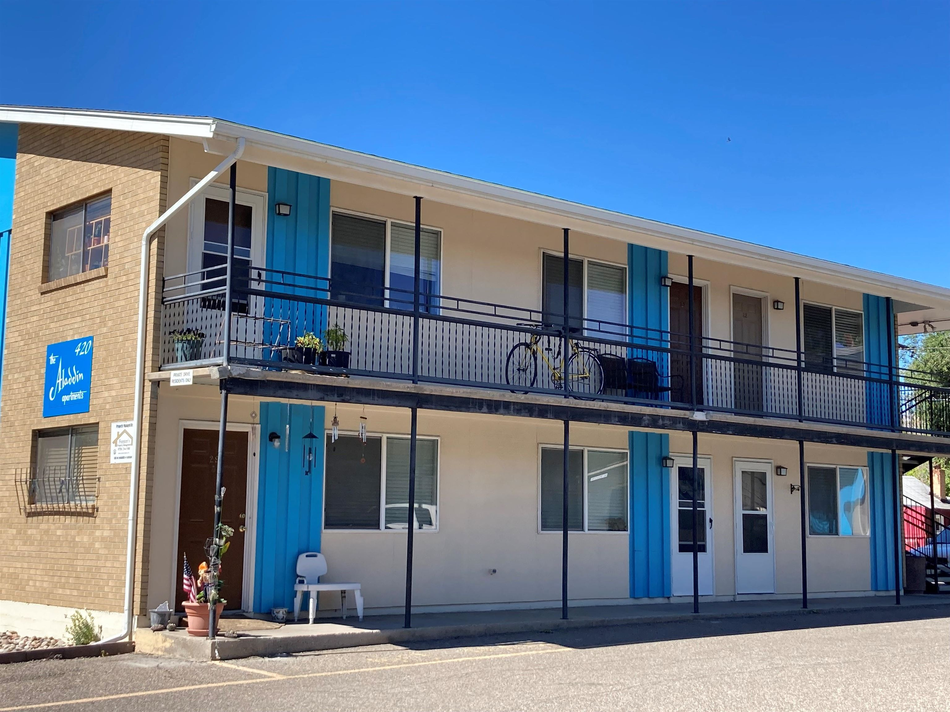 445 Chipeta Avenue Property Photo 6