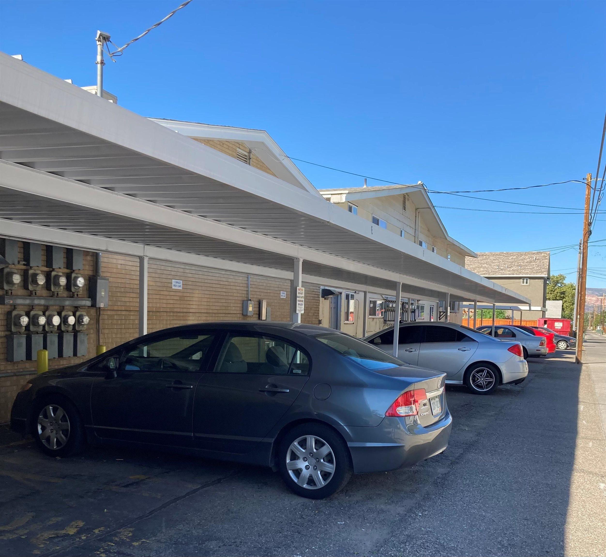 445 Chipeta Avenue Property Photo 10