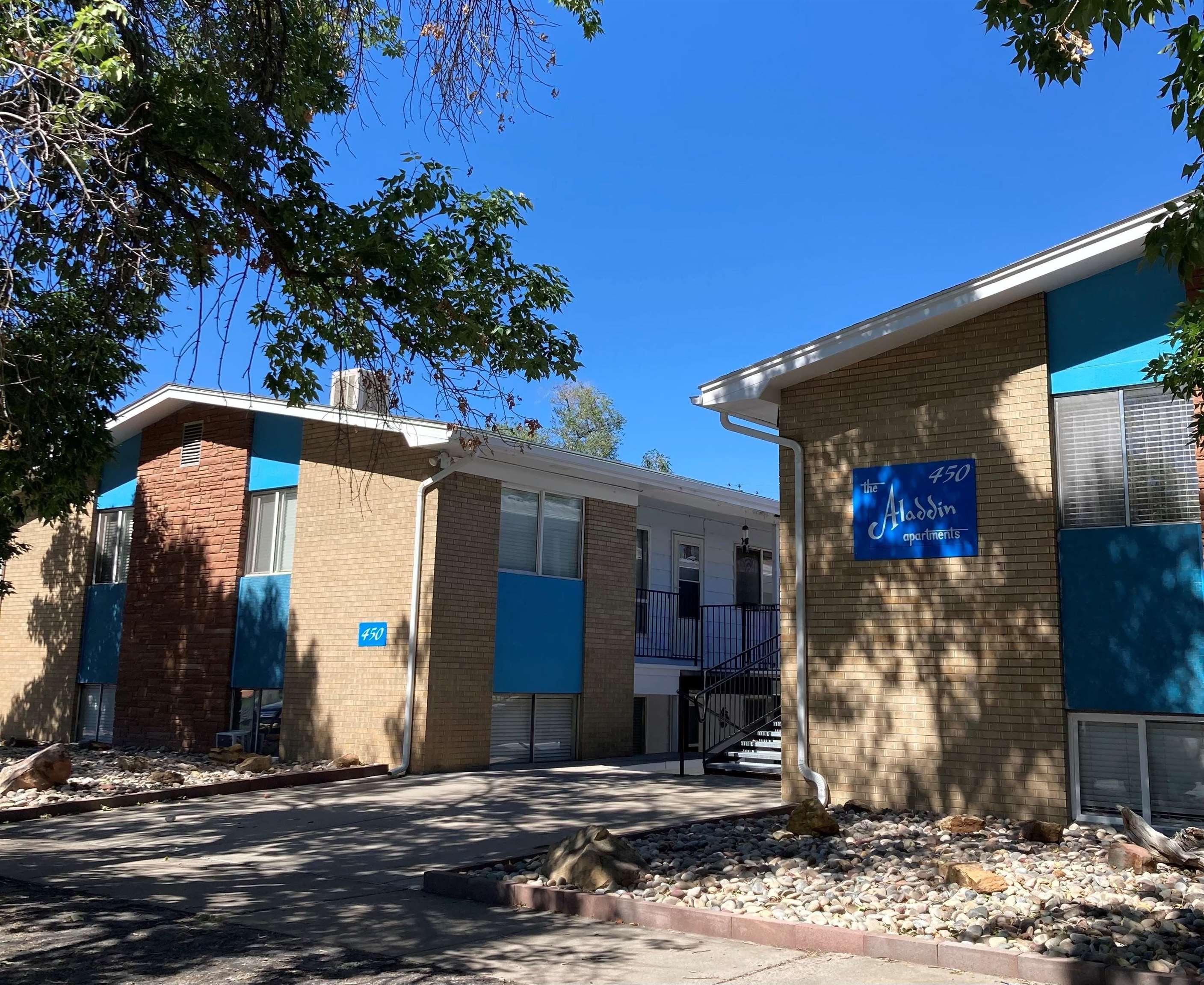 445 Chipeta Avenue Property Photo 21