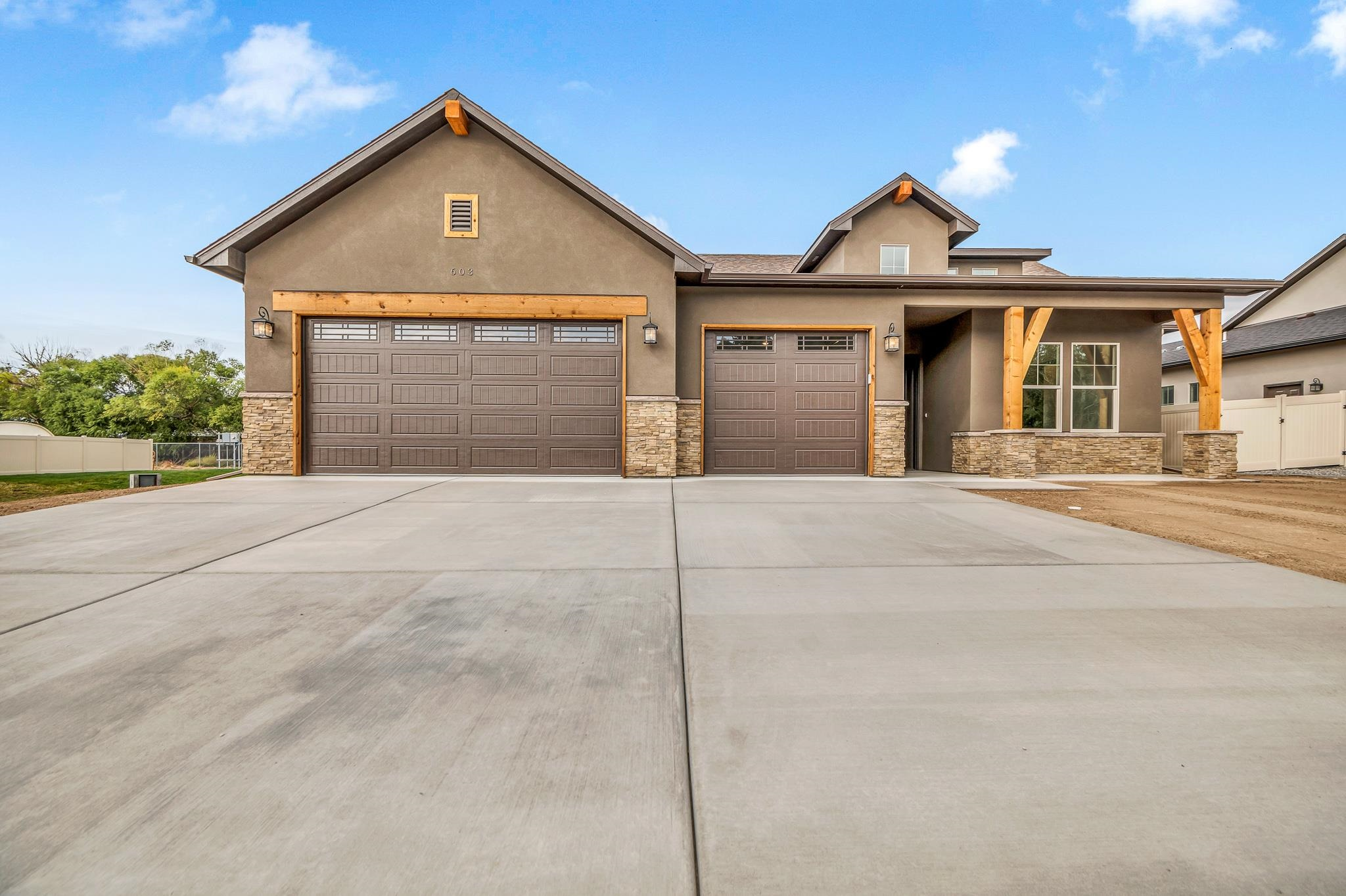 603 Orange Grove Way Property Photo 1