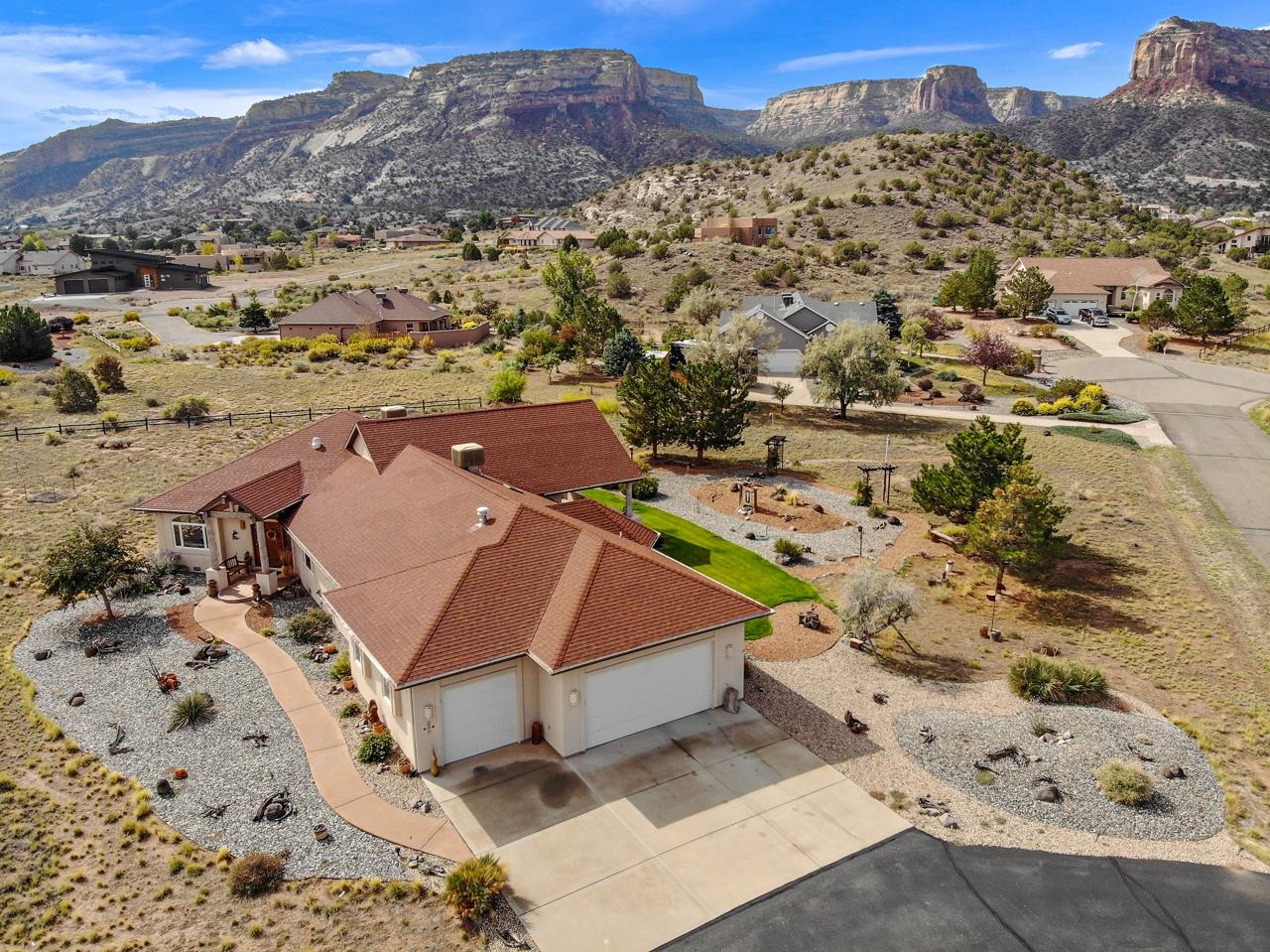 2209 Red Canyon Court Property Photo 38