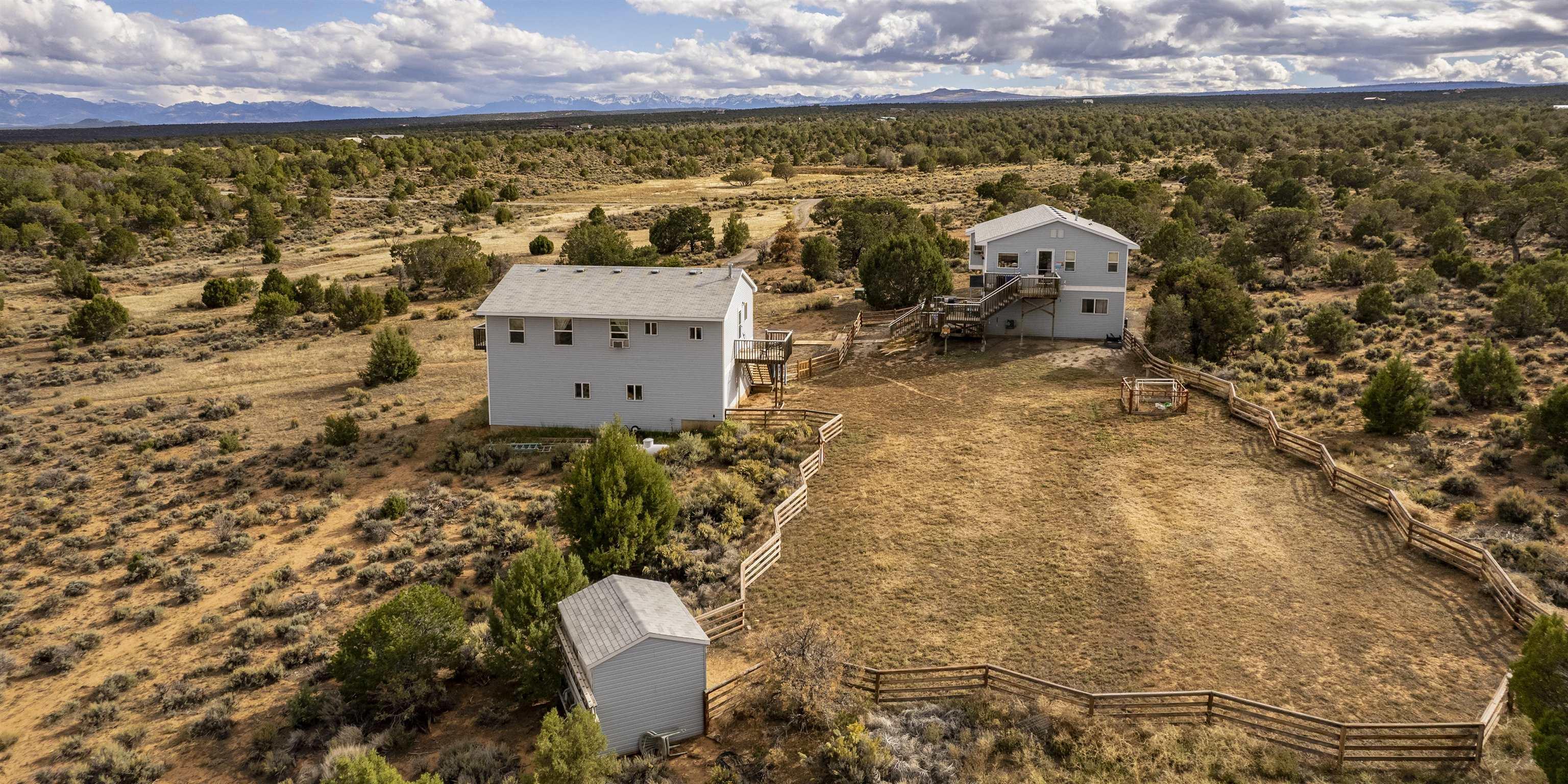 61601 Tres Coyote Street Property Photo 1