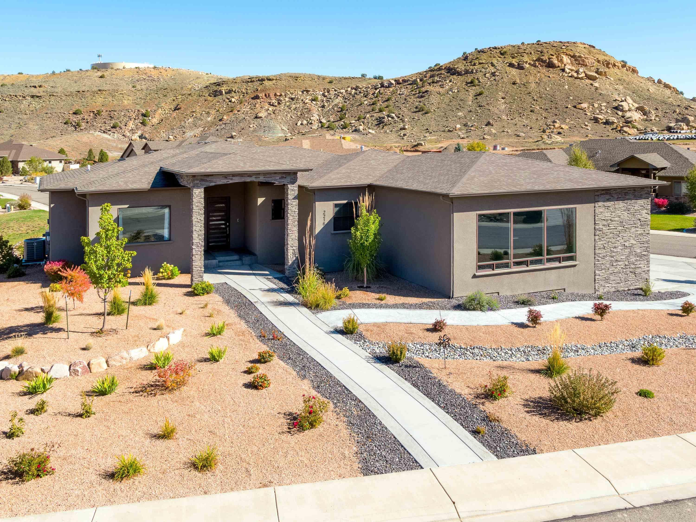 2218 Canyon Rim Drive Property Photo 1