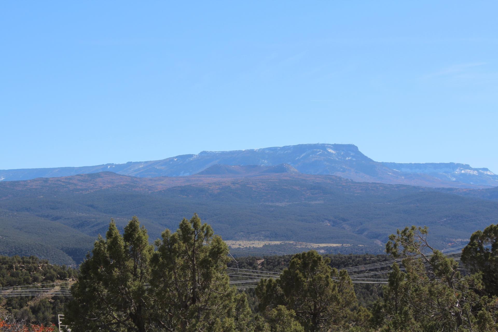 4463 Horse Canyon Road Property Photo 1