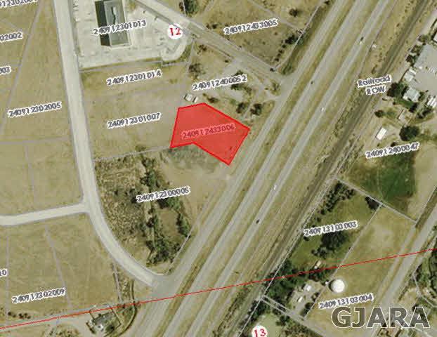 L6 B2 Parachute Park Boulevard Property Photo - Parachute, CO real estate listing