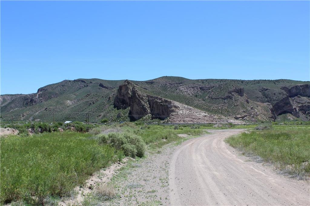 Highway 93 Mobile Rv Property Photo