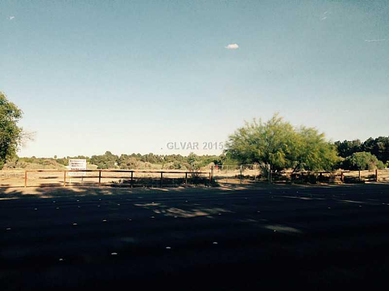 0 pecos and maule Property Photo - Henderson, NV real estate listing