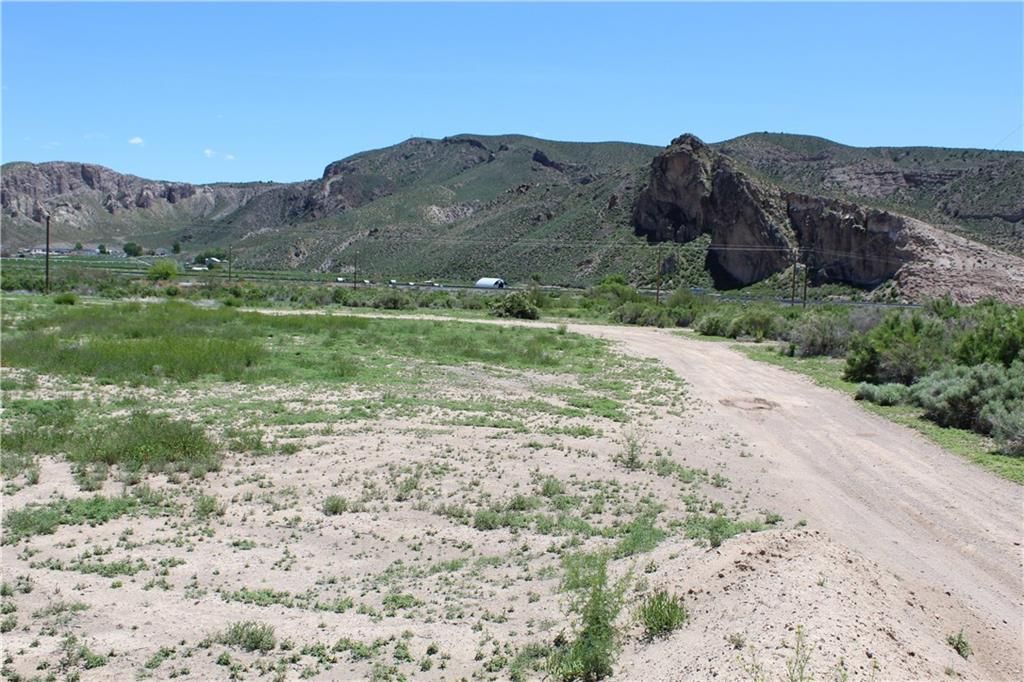 Highway 93 Commercial Property Photo - Caliente, NV real estate listing