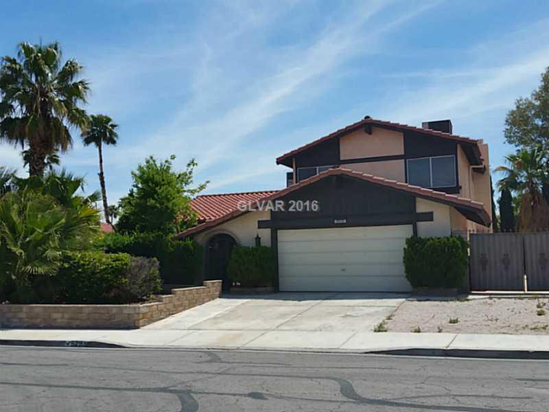 5293 HOLBROOK Drive Property Photo - Las Vegas, NV real estate listing