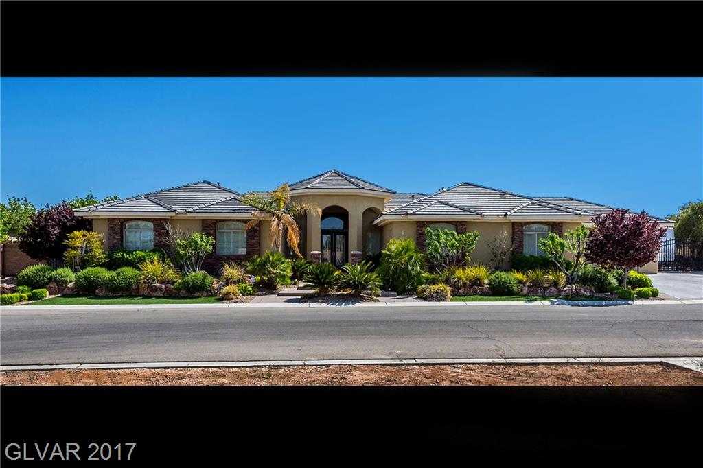 225 SAINT ELMO Circle Property Photo - Las Vegas, NV real estate listing