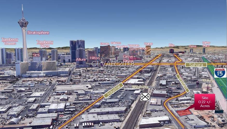 1400 WESTERN Avenue Property Photo - Las Vegas, NV real estate listing