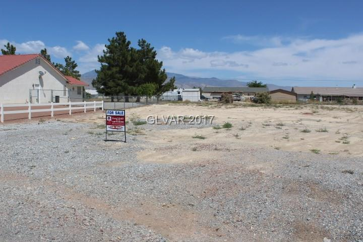 3181 S MARGARITA Property Photo - Pahrump, NV real estate listing
