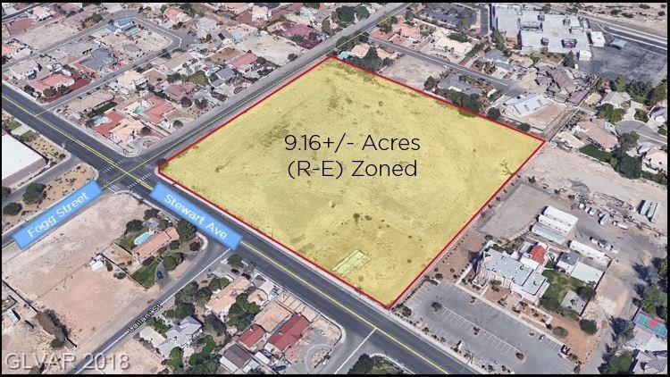 6400 STEWART Avenue Property Photo - Las Vegas, NV real estate listing