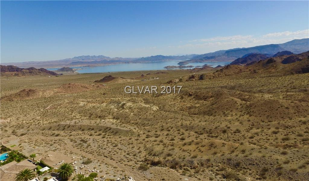 0 Villa Grande Property Photo - Boulder City, NV real estate listing