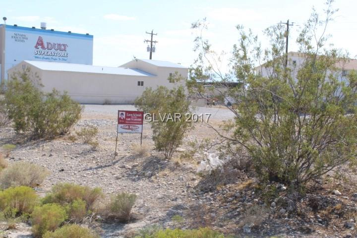 300 S EMERY Property Photo - Pahrump, NV real estate listing