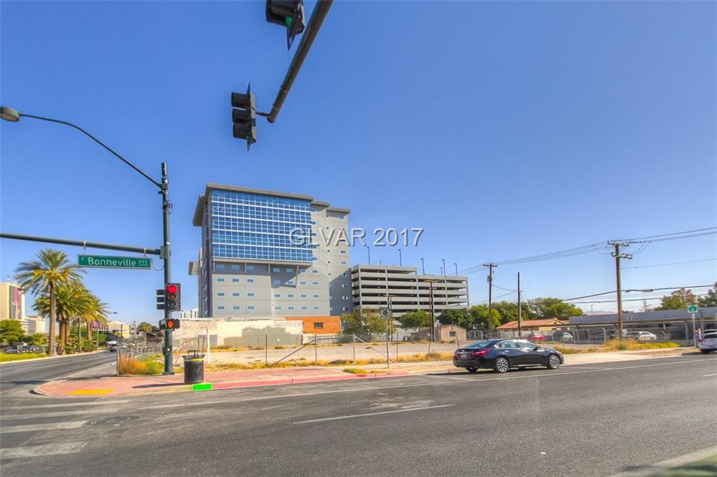 527 S Las Vegas Boulevard Property Photo