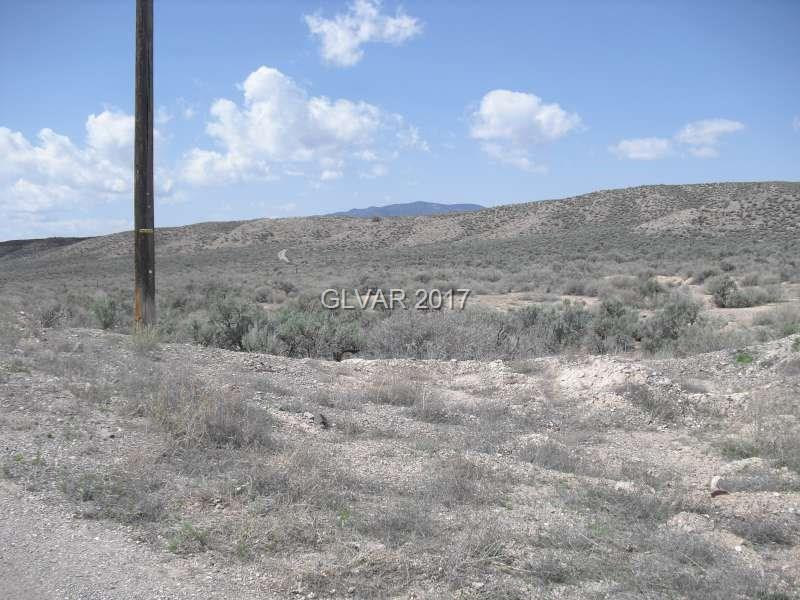 318 Hollow Lane Property Photo - Panaca, NV real estate listing