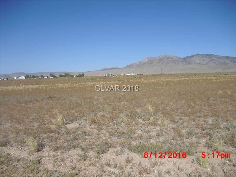 000 Central Property Photo - Alamo, NV real estate listing