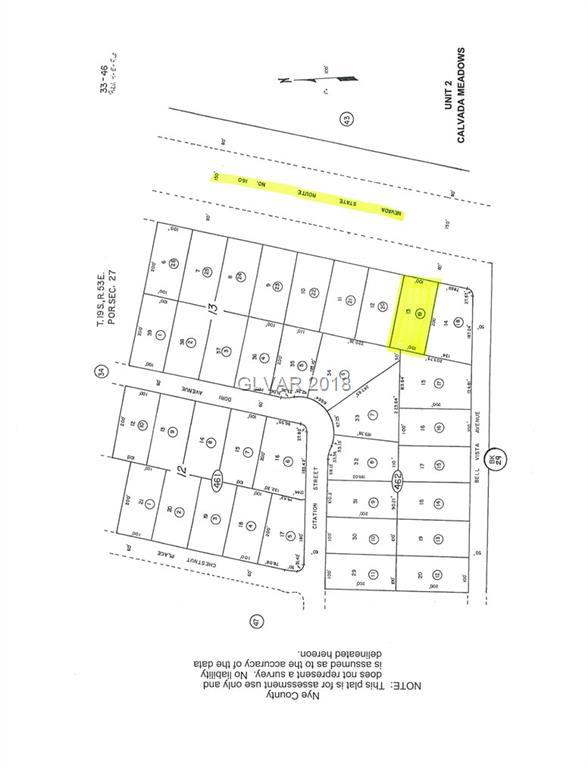 Calvada Meadows U.2 Real Estate Listings Main Image