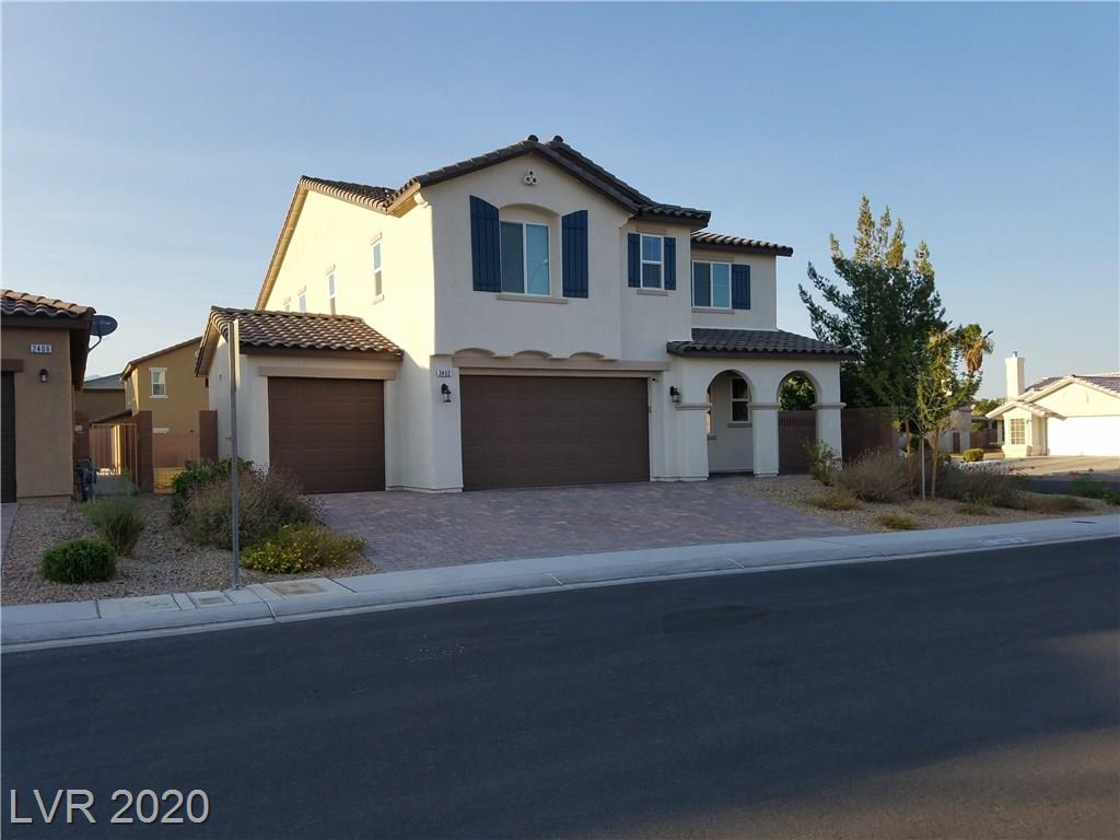 2402 Endearing Court Property Photo