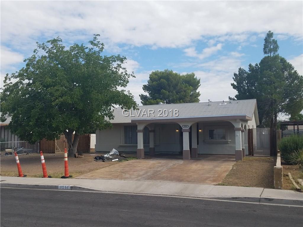3908 Montebello Avenue Property Photo
