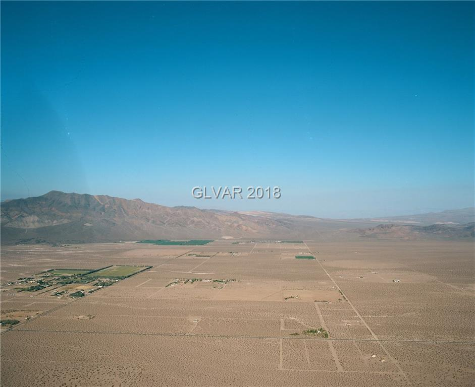 3051 W Frontier Street Property Photo - Amargosa, NV real estate listing
