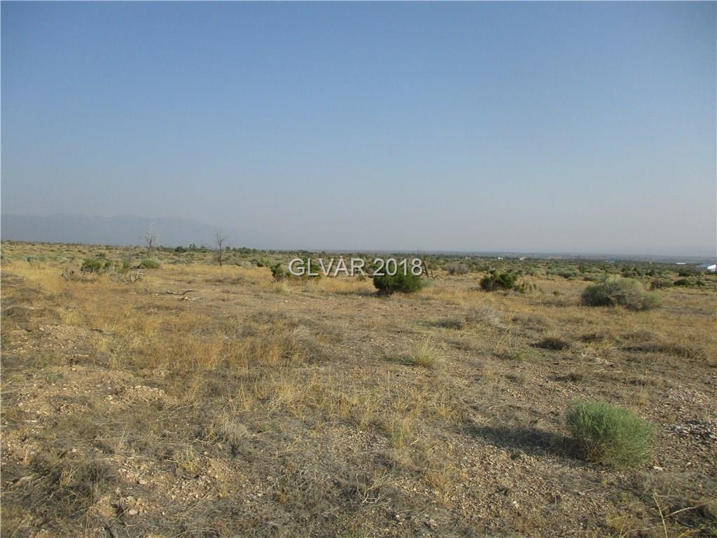 8.08AC- US HWY 93 Property Photo - Pioche, NV real estate listing