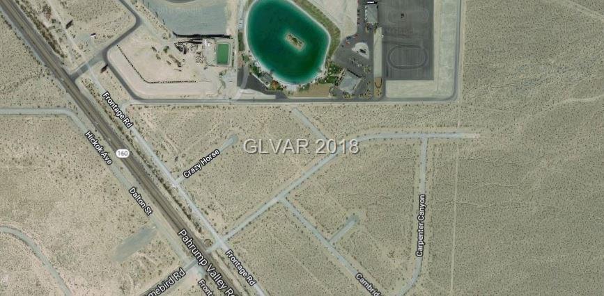 3840 S Viola Property Photo - Pahrump, NV real estate listing