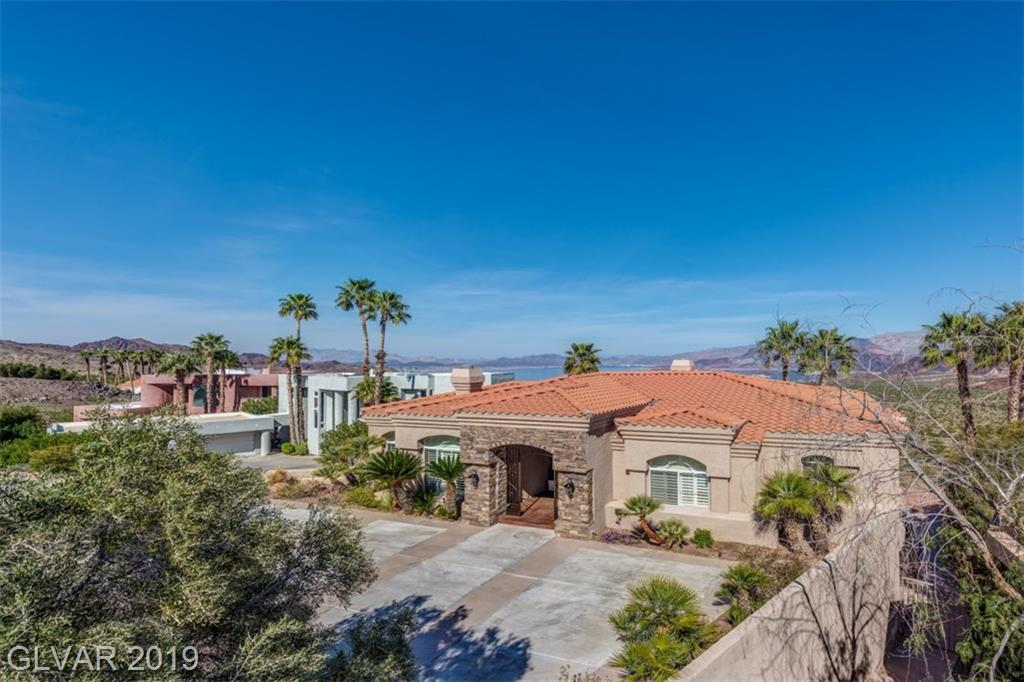 1029 KEYS Drive Property Photo - Boulder City, NV real estate listing