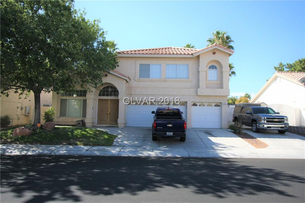 7505 Cobal Canyon Lane Property Photo